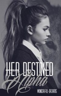 Her Destined Alpha cover