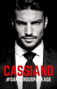 CASSIANO #DANGEROUSPACKAGE ( ZOSTANIE WYDANE ) cover