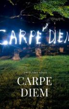 Carpe Diem by fromneverwhere