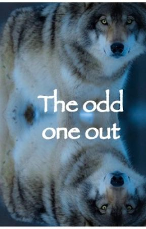 «The odd one out » [teen wolf fanfic] by Fish_unknown