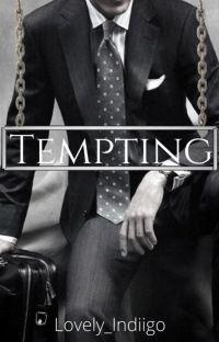 Tempting (Man x Man) cover