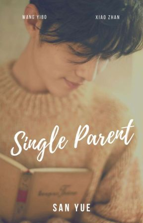 ✔️Single Parent (REVISI) by trapic_warch