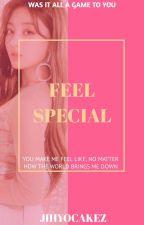 Feel Special by jihyocakez
