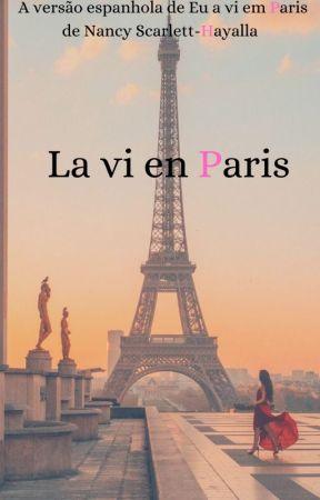 La vi en Paris by NancyScalertt