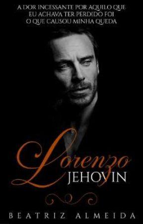 Lorenzo Jehovin (Prévia) by Unicornizous