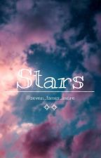 Stars ✧ (OneShot)  by seven_times_more