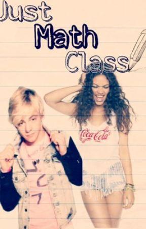 Just Math Class by nyla101