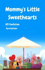 Mommys little Sweethearts by JudySkyler