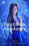 FANTASIA ACADEMY (Book 1) cover