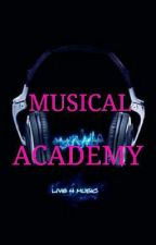 MUSICAL ACADEMY (BOOK 1) by JeremielCepeda