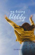 My Kissing Buddy | ✓ by imsecretlyacarrot