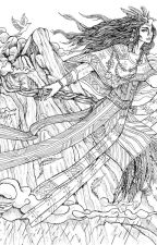 Bato (isang maikling kwento) by Ydnamron