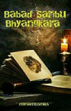 Babad Saribu Bhyangkara by mynameismas