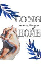 Long way home by liza3107