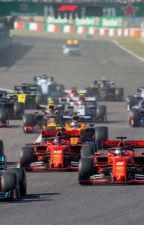 Formula 1 one shots -requests closed- by f1roadie