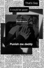 Baby Boy   Minsung Texting AU  by FlowerBoyMinho