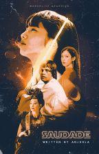 Saudade ━━ Luke Skywalker by skywalkers-