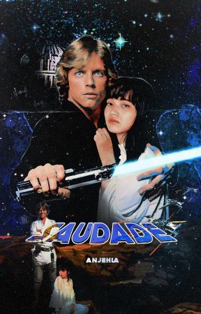 Saudade ━━ Luke Skywalker by lukeskywalkers-