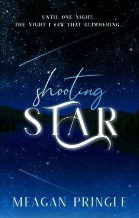 Shooting Star by Meagz56
