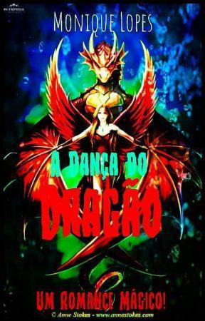 A Dança do Dragão by MoniqueMarquesLopes