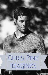 Chris Pine Imagines cover