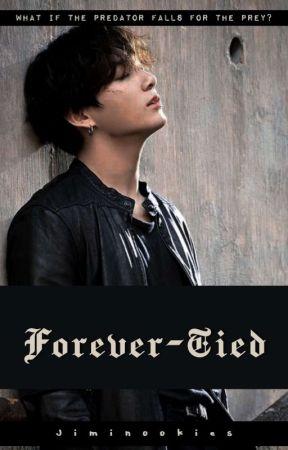 Forever-Tied | Jikook by jiminookies