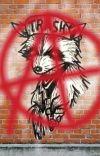 Trash panda ( Judd x Reader ) cover