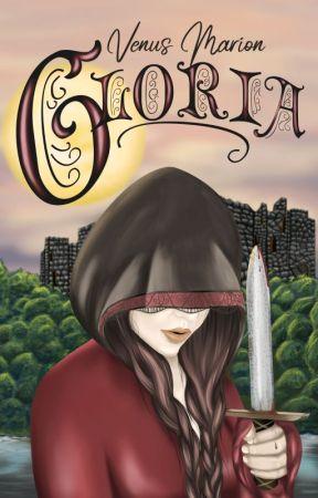 GLORIA by venusmarion
