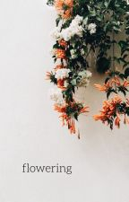 flowering by Aidriien