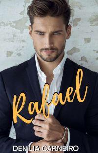 RAFAEL - ( PAUSA NAS POSTAGENS) cover