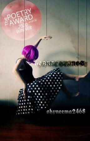 Heart Strings [𝒄𝒐𝒎𝒑𝒍𝒆𝒕𝒆𝒅] by Shyneema2468