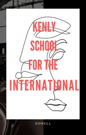 Kenly School for the International by eonell