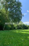 MELANCHOLIC.  cover