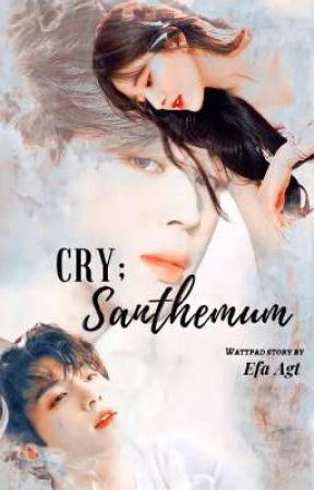 CRY; Santhemum-JK✔️ by _reime