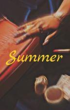 Summer by KayyyBee14