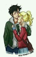 Percabeth Selection Series: Book 1 by Fangirl0147