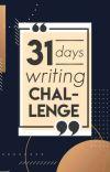 31st Day Writting Challange [Season 4] cover