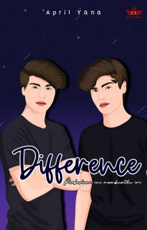 Difference ✔ [Terbit] by apryn12_