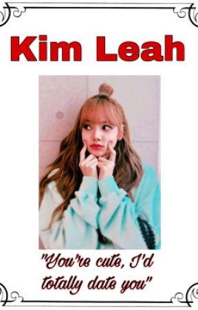 Kim Leah  by Btsgirlbangtan
