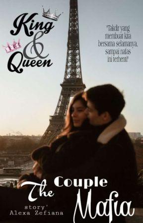 The Couple Mafia ( Revisi ) by alexazefiana7