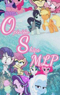 Opinion de Ships MLP cover