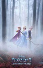 Frozen II (ROTG) by NewSpeciesBrandon