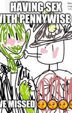 demon boy x rust_010!!!!!!! [collab fanfic] by Succ_a_lemon