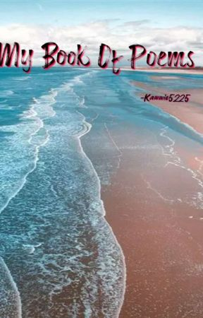 My Book Of Poems by kammie5225