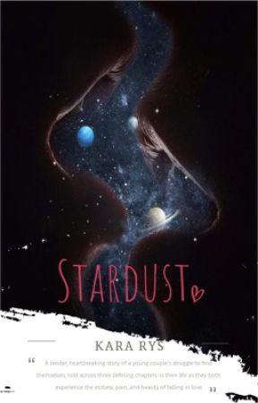 Stardust (GxG) by kararys