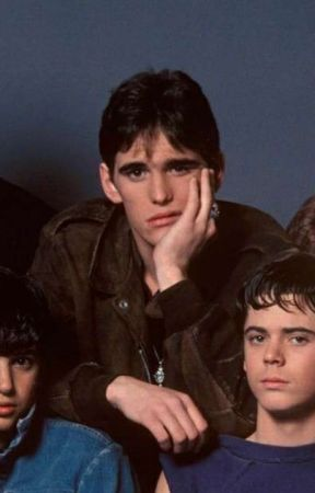 Ask The Outsiders by Gay_Little_Greasers