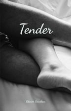 Tender | Short Stories W/ Damon Albarn by kateyplant