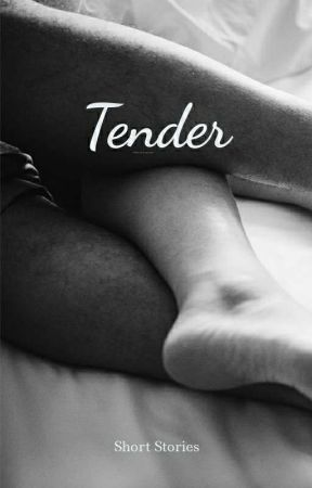 Tender   Short Stories W/ Damon Albarn by kateyplant