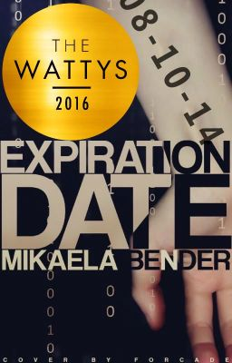 Expiration Date (Books 1 and 2)