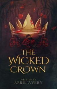 The Wicked Crown cover